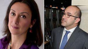 Caruana Galizia, il magnate Fenech rischia l'ergastolo come mandante dell'omicidio della giornalista