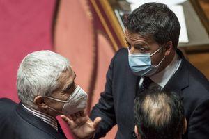 """Renzi lancia Casini per il Quirinale: """"È adatto al ruolo, ma non è l'unico candidato"""""""