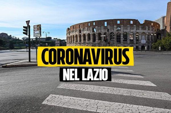 Coronavirus Lazio, bollettino di oggi 3 marzo: 1520 casi e 35 morti, 643 contagi a Roma