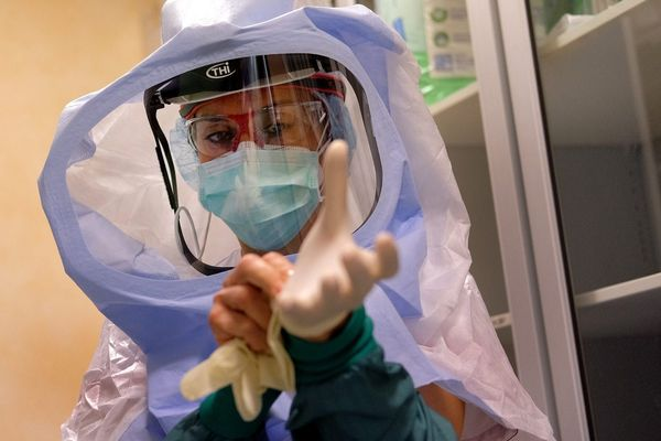 Coronavirus Roma, bollettino Spallanzani 29 ottobre: 250 positivi, 40 in terapia intensiva