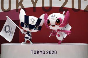Chi sono Miraitowa e Someity, le mascotte olimpiche a Tokyo 2021