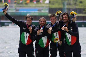 L'odissea di Rosetti vaccinato e positivo al Covid: l'Italia chiede il bronzo anche per lui