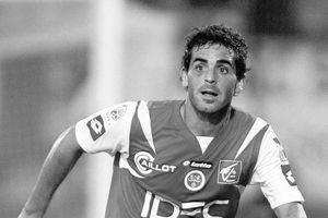 È morto Williams Martínez, si è suicidato a 38 anni: si ferma il campionato uruguaiano