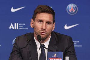 Messi ha fatto inserire due clausole nel contratto col PSG: o si fa così o niente
