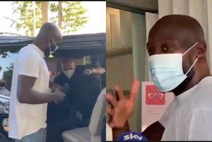 """""""Manderò un messaggio"""": le parole di Lukaku ai tifosi dell'Inter, è già in volo verso il Chelsea"""