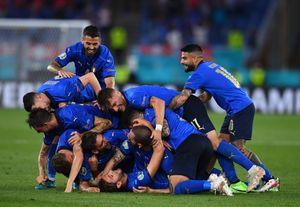 La classifica dell'Italia alle qualificazioni mondiali nel Gruppo C: quante partite mancano