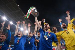 Come cambierà l'Italia campione d'Europa per puntare a vincere i Mondiali 2022