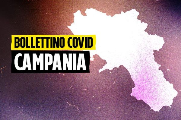 Covid Campania, 550 contagi e 28 morti: bollettino di lunedì 17 maggio 2021