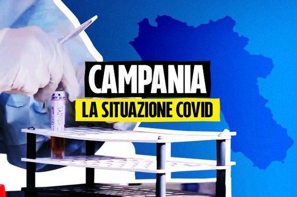 La situazione di lunedì 17 maggio sul Coronavirus in Campania