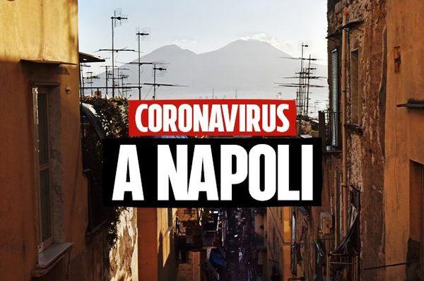 Covid, a Napoli boom di positivi in 24 ore: 531, tasso di positività oltre il 16%