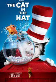 Le chat chapeauté (2003)