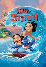 Lilo et Stitch (2002)