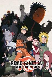Naruto Shippuden : Road to Ninja (2012)