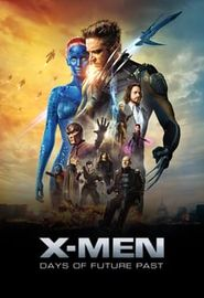 X‐Men : Days of Future Past (2014)