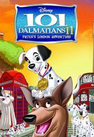 101 Dalmatiens 2 : Sur la Trace des Héros (2003)