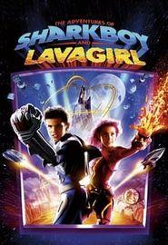 Les aventures de Sharkboy et Lavagirl (2005)