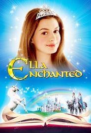 Ella au pays enchanté (2004)