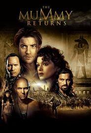 Le Retour de la Momie (2001)