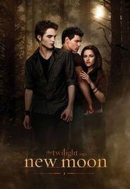 Twilight, chapitre 2 - Tentation (2009)