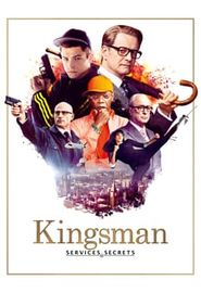 Kingsman : Services secrets (2014)