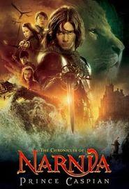 Le Monde de Narnia: Le Prince caspian (2008)