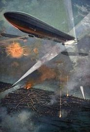 Attack of the Zeppelins (2013)