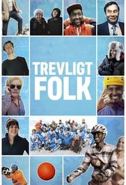 Filip & Fredrik presenterar Trevligt folk (2015)