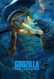 Godzilla II - Roi des Monstres (2019)