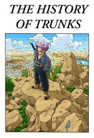 Dragon Ball Z - L'Histoire de Trunks (1993)