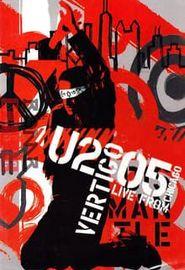 U2 - Vertigo Tour : Live from Chicago (2005)