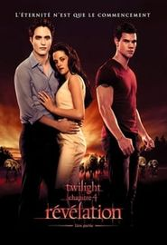 Twilight, chapitre 4 - Révélation, 1re partie (2011)