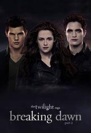 Twilight, chapitre 5 - Révélation, 2me partie (2012)