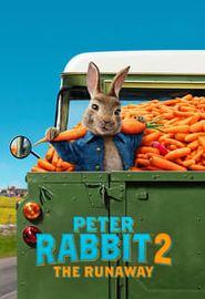 Pierre Lapin 2 : Panique en ville (2021)