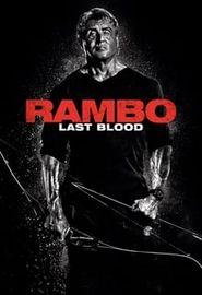 Rambo : Last Blood (2019)
