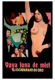 Vaya luna de miel (1980)