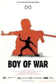 Boy of War (2021)