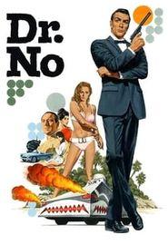 James Bond 007 contre Dr. No (1962)