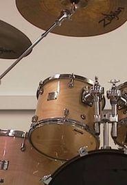 Drum Room (2007)