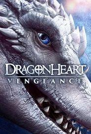 Cœur de dragon 5 - La vengeance (2020)