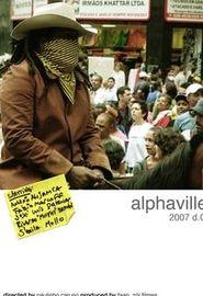 Alphaville 2007 D.C. (2007)