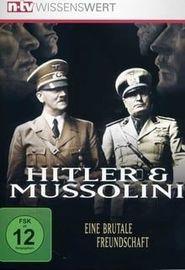 Hitler et Mussolini (2007)