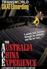 Transworld - Australia China Experience (2008)