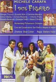 I Due Figaro a Sia II Soggetto Di Una Commedia (2009)