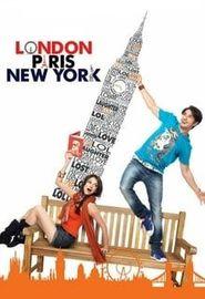 London, Paris, New York (2012)
