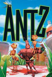 Fourmiz (1998)