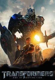 Transformers: L'Âge de l'extinction (2014)