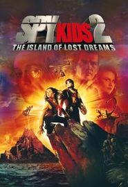 Spy Kids 2 - Espions en herbe (2002)