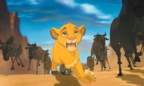 מלך האריות - סרט האנימצייה המופלא של דיסני, מקום  ב-IMDB