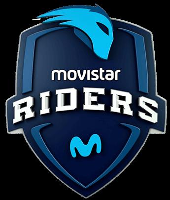 Команда Movistar Riders