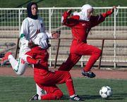 性別歧視國度,伊朗隊長無奈缺席大賽